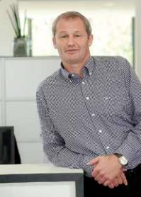 Bernd Kußmaul, Geschäftsführer
