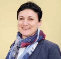 Christine Eckert Schöck