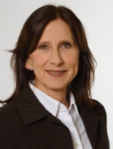 Annette Bantel-Kochan, Geschäftsführerin anbako-BGM