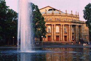 Staatstheater Stuttgart
