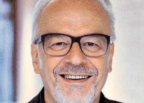 Prof. Gerhard Drees, Foto: Jan Maier