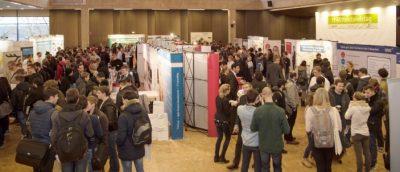 IT-Mittelstandstag Hochschule Esslingen