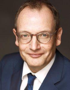 Bernd Umbach, IB Süd