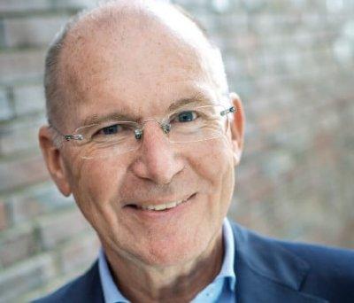 Prof. Wolfgang Jäger