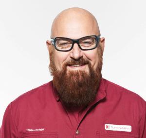 Tobias Rehder, Türenmann Gmbh + Co. KG