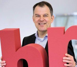 Dr. Gregor Heemann, Robert Bosch GmbH
