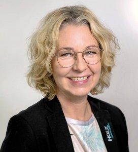 Stephanie Holz, Personalmanagement