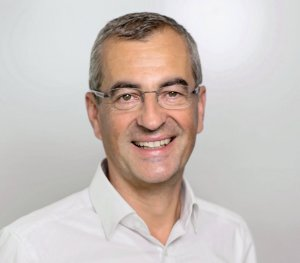Dipl.-Ing. Jürgen Holz, Geschäftsführer HOLZ automation GmbH