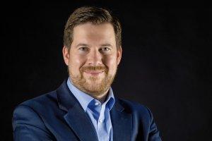 Dr. Sören Kupke, Fachbereichsleiter Kunden-Portale und Verkaufsprozesse