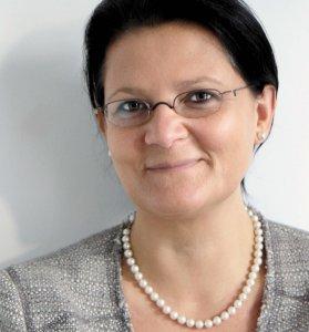 Porträt Birgit Ennemoser, Geschäftsführerin Personalservices, Auren Personal GmbH