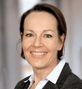 Porträt von Jutta Kohlmann, Personalreferentin, mm-lab GmbH, Kornwestheim (Foto: mm-lab)