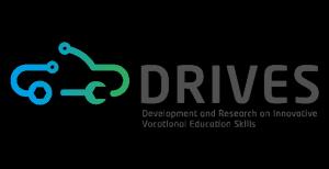 Logo DRIVES