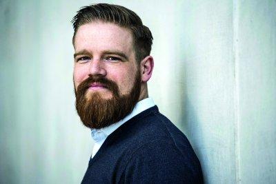 Porträt Dr. Daniel Mühlbauer, Gründer und Geschäftsführer der functionHR GmbH