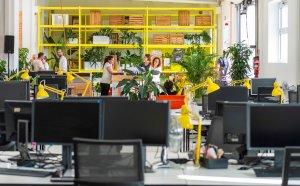 Talente 3_2019_Unternehmenskultur_4.0_Pop-up-Office