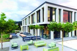 Talente 3_2019_Unternehmenskultur_4.0_Gebäude_MAS GmbH