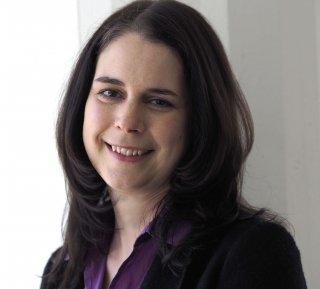 Porträt Dr. Kathrin Silber