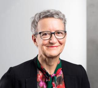 Porträt Dr. Sabine Stützle-Leinmüller_2019