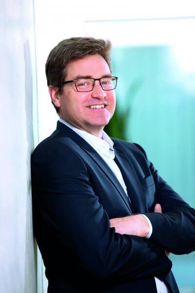 Johannes Guischard, Abteilungsreferent Technische Weiterbildung, ANDREAS STIHL AG & Co. KG