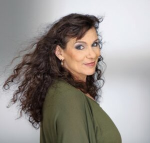 Katharina Maehrlein, Resilienzexpertin