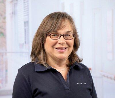 Petra Oswald, BGM / Arbeitsschutzkoordination