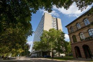 Universität Stuttgart, Talente 2_2020: Gut und gesund arbeiten dank Resilienz