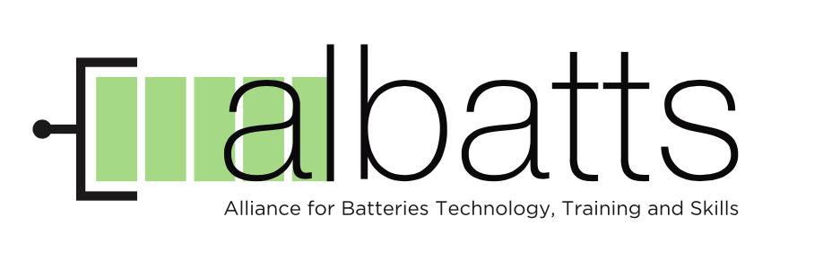 Logo Albatts