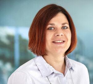 Dr. Nadine Finkbeiner, Idea Management bei Robert Bosch GmbH