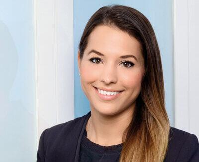 Ann-Cathrin Keller, Abteilungsleiterin Controlling und Kaufmännische Projektabwicklung, Keller Lufttechnik GmbH + Co. KG / Foto: Ann-Cathrin Keller