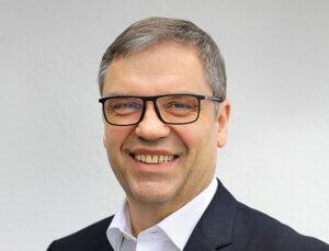 Ulrich Stolz, Prokurist und Director of Technical Engineering, Keller Lufttechnik GmbH + Co. KG