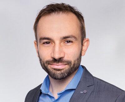 Jörg Rauscher, Abteilungsleiter Mechanische Konstruktion, HEITEC PTS GmbH