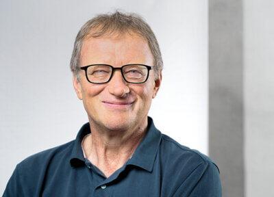 Peter Schmid, Projektleiter Unternehmenskreativität, Zukunftsinitiative Ideenmanagement, Wirtschaftsförderung Region Stuttgart GmbH